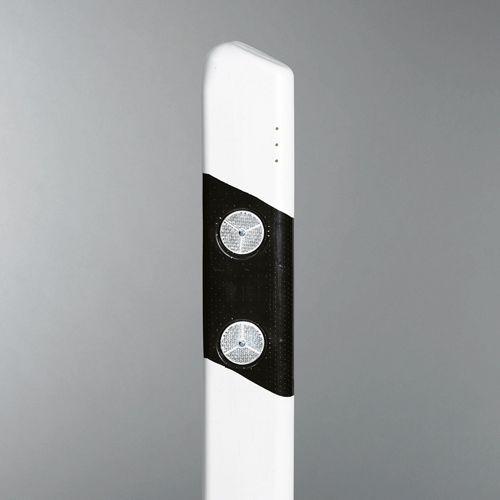 Guard-rail delineator