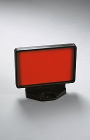 Barrier reflector Valflex BET